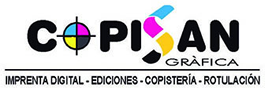 Logo Copisan
